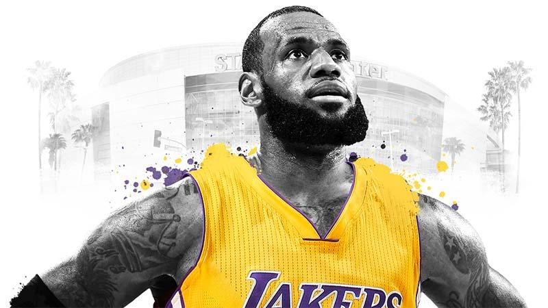 """Tổng hợp tin tức chuyển nhượng NBA ngày 1/7 - King James khiến miền Tây  """"bùng cháy"""". Thị trường ..."""